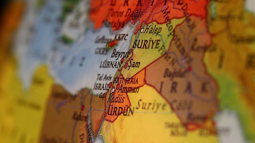 ABD, Ortadoğu'da eskisi gibi etkin değil