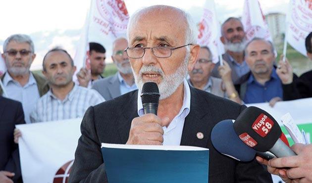 MAZLUMDER'den '28 Şubat mahkumları' açıklaması