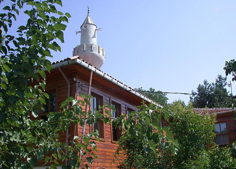 273 yıllık Kaşgari Dergahı'nın restorasyonu tamamlandı