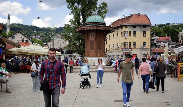 'Bosna Hersek ikinci Endülüs olmayacak'