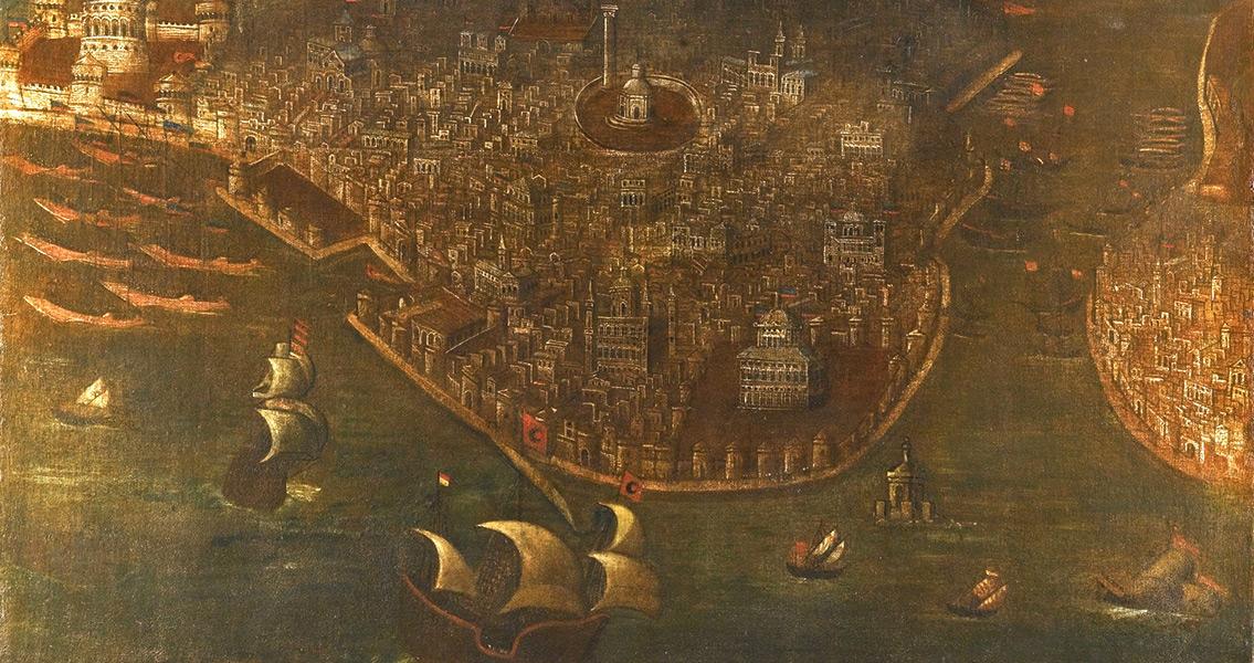 Gün gün İstanbul'un fethine giden süreç
