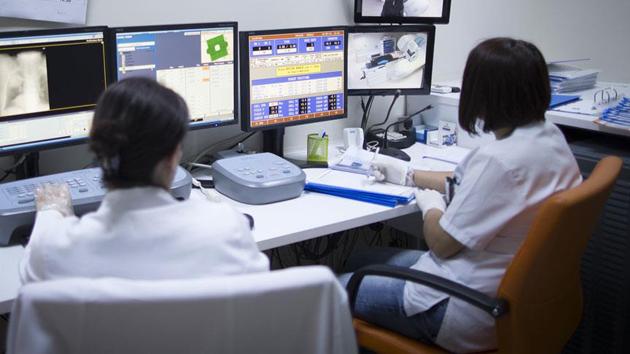 Sağlık Bakanlığı 18 bin sözleşmeli sağlık personeli alacak