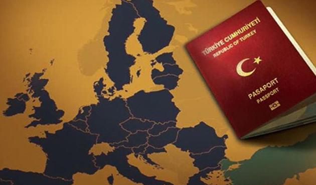 AB heyeti vize muafiyetini görüşmek için Türkiye'ye geliyor