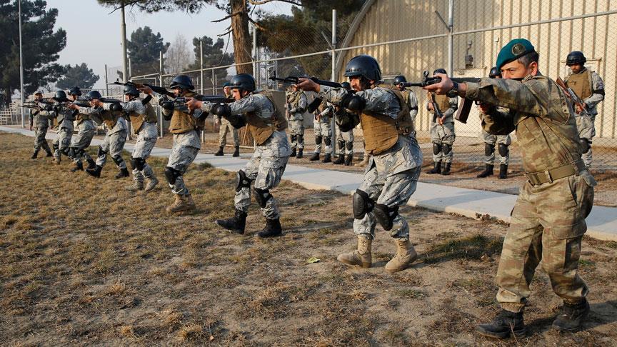 ABD'nin Afganistan Komutanından Türkiye'ye övgü