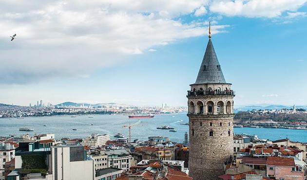 Marmara'da sıcaklık normale dönüyor