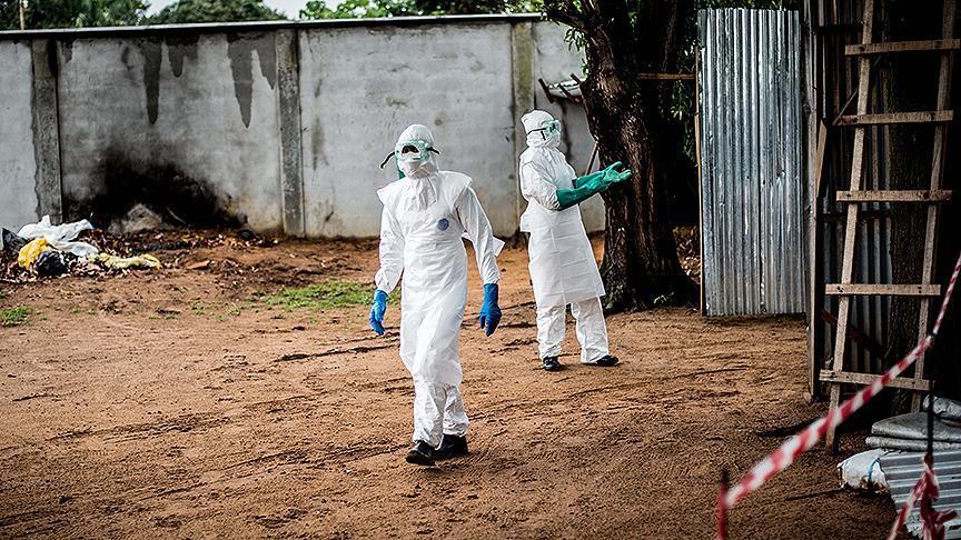 DSÖ'den kolera salgınını önleme mücadelesi