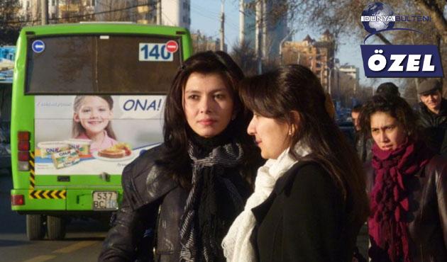 Özbek kadınlara vize sınırlamaları kaldırıldı