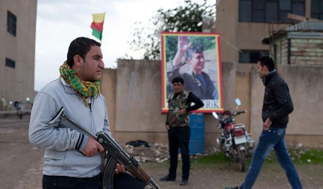 Esed, Rus kanalında YPG'yi tehdit etti
