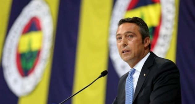 Fenerbahçe'de 20 yıllık Aziz Yıldırım dönemi bitti