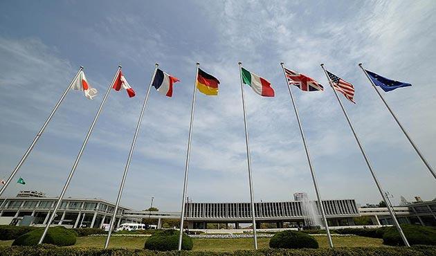 AB ile G7 üyesi 6 ülke ABD'ye karşı birleşti