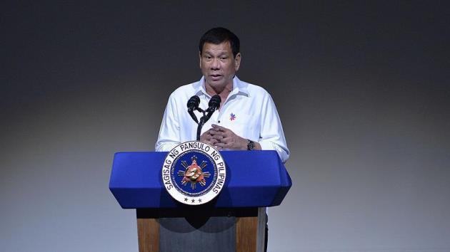 Duterte'den BM gözlemcisinin eleştirisine sert tepki