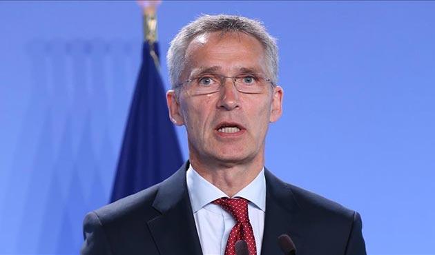 NATO'dan İsrail'i kızdıracak açıklama