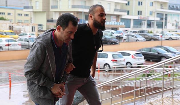 'Askeri casusluk davası' hakimi Yunanistan'a kaçamadan yakalandı