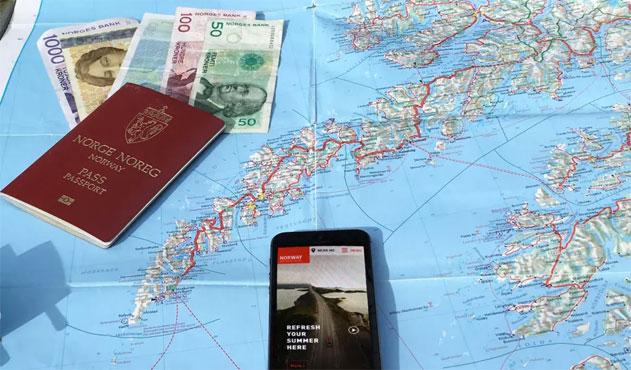 Norveç'ten Türkiye'ye vize saçmalığı