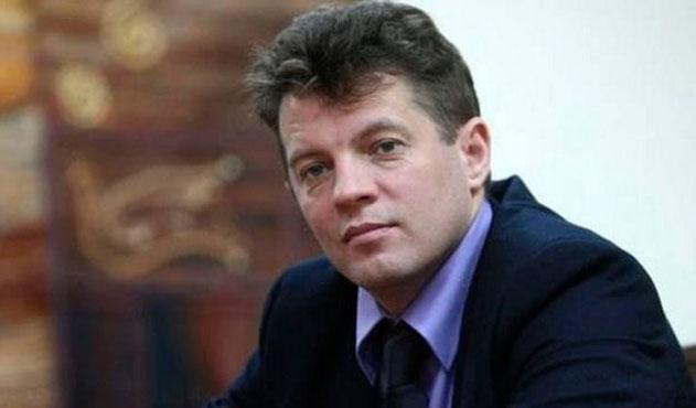 Rusya'da Ukraynalı gazeteciye 12 yıl hapis