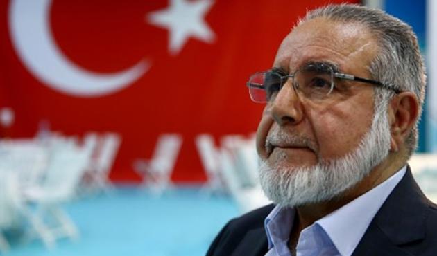 Salih Müslim'in abisinden 'Erdoğan' çağrısı