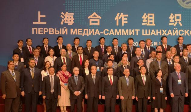 Hafta sonu Çin'de ŞİÖ zirvesi var