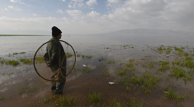 İran ve IKBY arasında su krizi