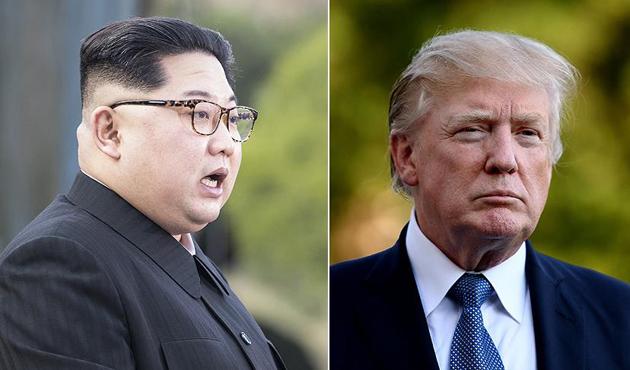 Trump ile Kim arasındaki görüşmenin yeri belli oldu