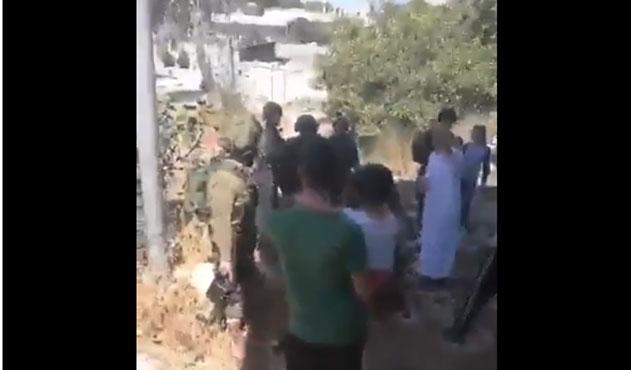 İsrail bir Filistinliyi daha sebepsiz vurdu