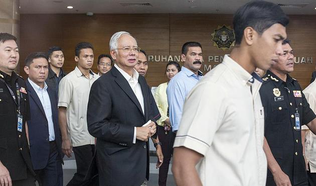 Malezya'daki 1MDB soruşturmasının kilit ismi aranıyor