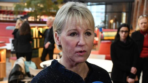 İsveç soykırım iddialarını reddetti