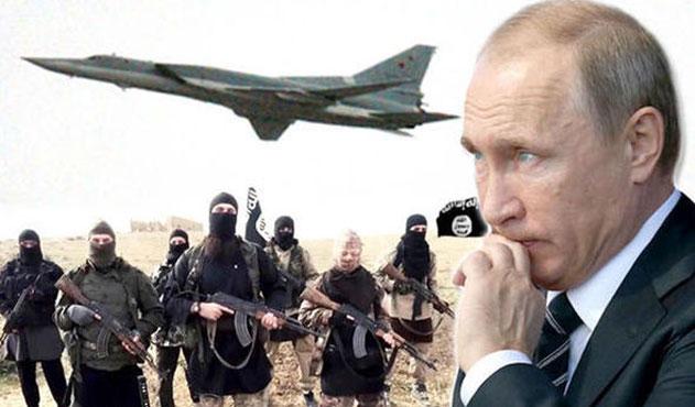 Putin'den itiraf: Yeni silahlarımızı denedik
