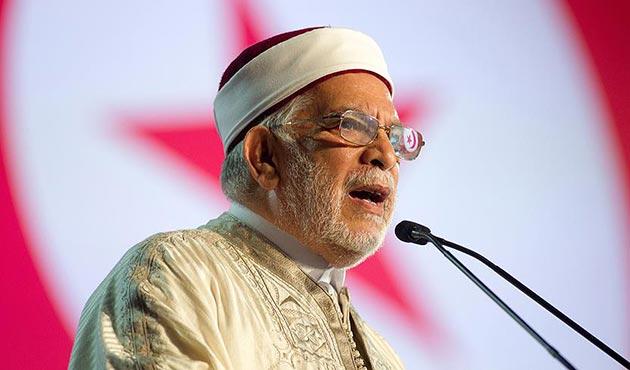 Tunuslu ünlü düşünür Moro'dan Türkiye'ye övgü