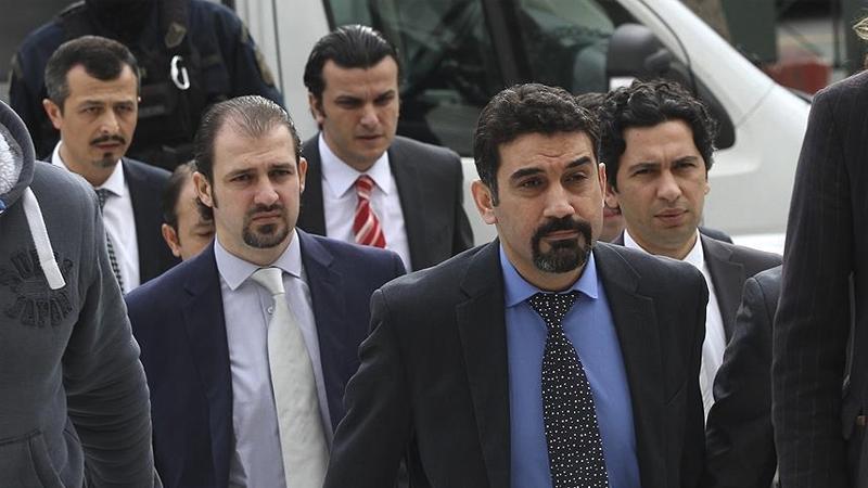 'Yunanistan darbecileri askeri kampta saklıyor' iddiası