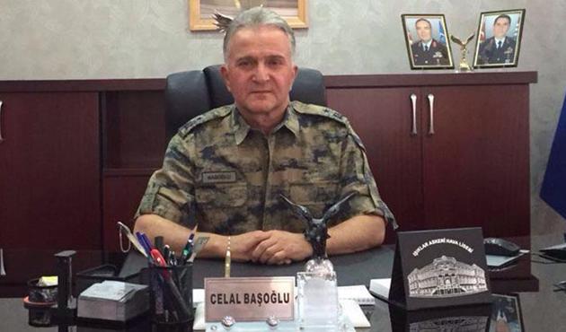 Emekli tuğgeneral Başoğlu hakkındaki iddianame kabul edildi