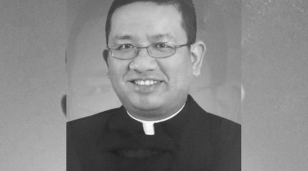 Katolik rahipe ayin sırasında suikast