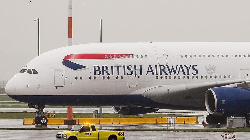 İngiltere'de pilota aşırı alkolden hapis