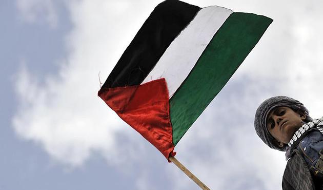 Abbas yönetiminden bayramda 'gösteri' yasağı
