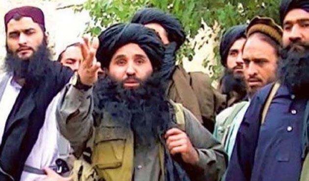 Pakistan Talibanı lideri Molla Fazlullah öldürüldü