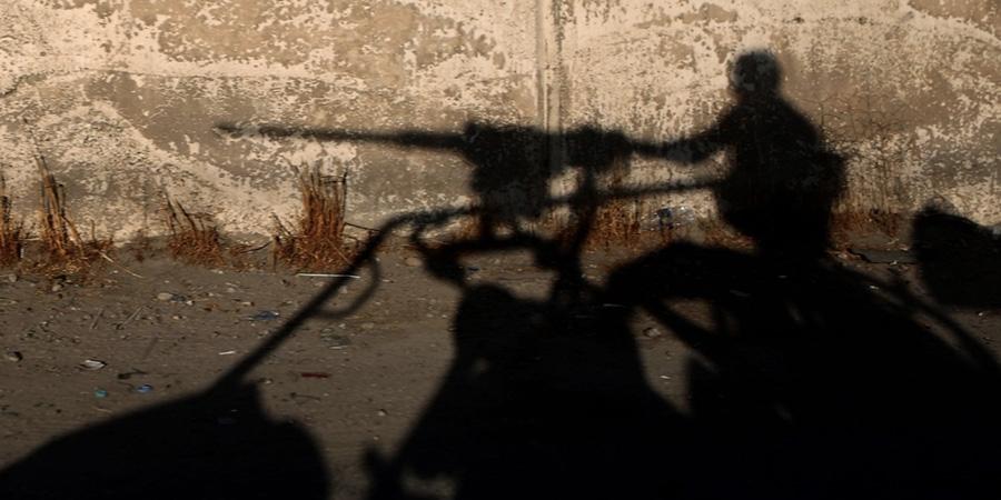 Koalisyon 'Fransa-PKK/YPG iş birliğini' itiraf etti