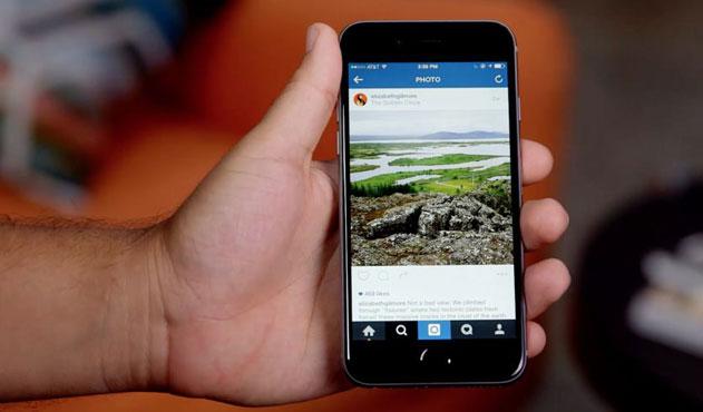 Instagram'dan yeni video uygulaması