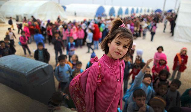 Erdoğan ülkesine dönen Suriyelilerin sayısını açıkladı