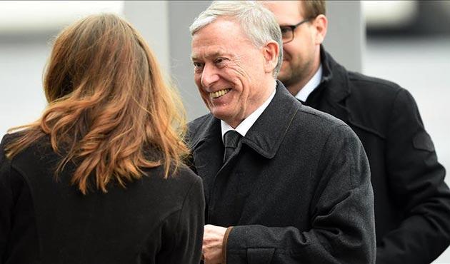BM temsilcisi Köhler, 'Batı Sahra' çözümü için Cezayir'de
