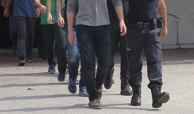 Sahil Güvenlik ve Deniz Kuvvetleri'nde FETÖ operasyonu: 30 gözaltı kararı