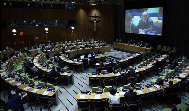 UNRWA, Filistin'de rahat çalışabilmek için yardım istedi