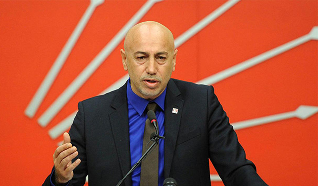 CHP'li Aksünger'den partisini karıştıracak itiraf