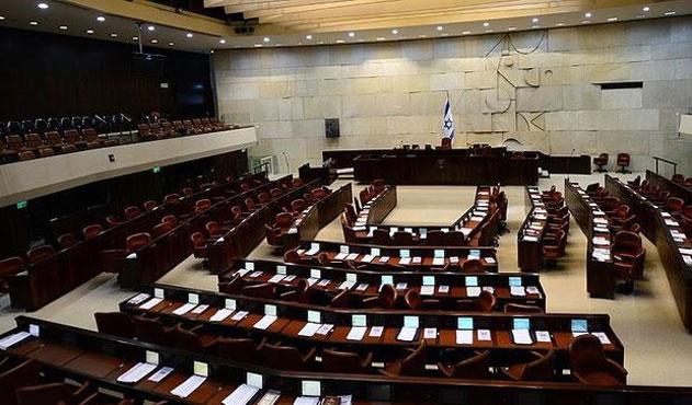 İsrail Ermeni balonundan vazgeçti