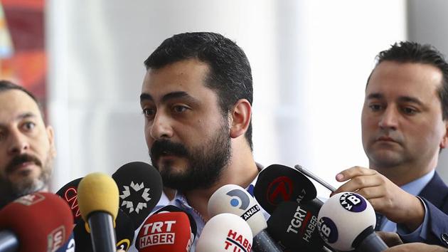 Eski CHP Milletvekili Eren Erdem tutuklandı