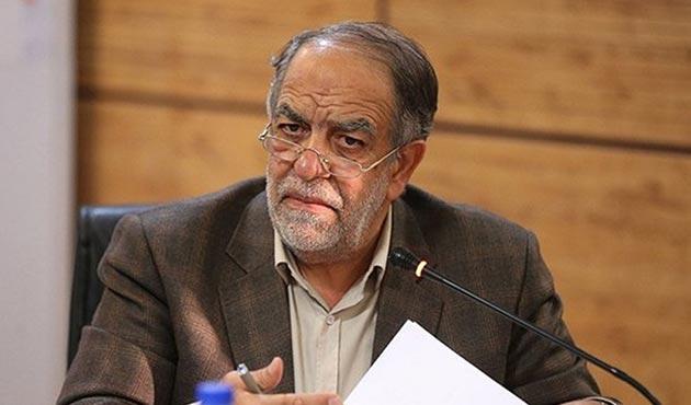 Ruhani'nin danışmanı Merkez Bankası'na yüklendi