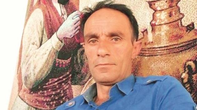 Mevlüt Bengi cinayetinin sorumlusu PKK çıktı