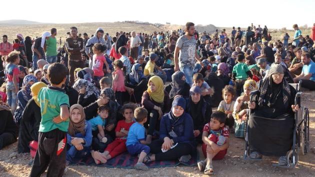 Dünya Müslüman Alimler Birliğinden Dera çağrısı