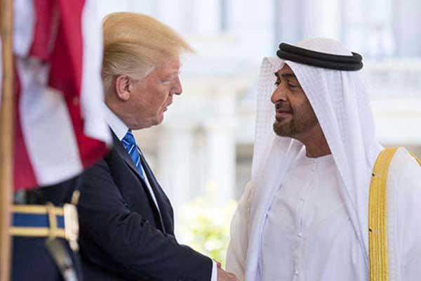 BAE ile ABD arasındaki askeri iş birliği