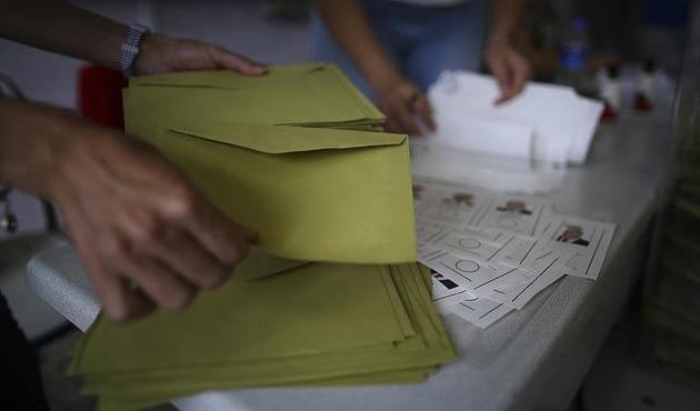 YSK seçim sonuçlarını yarın açıklayacak