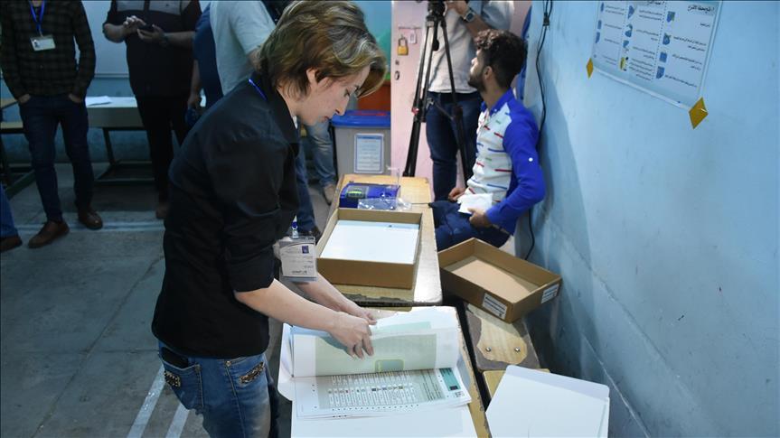 Kerkük'te oyların sayımında büyük fark çıktı