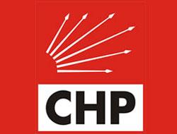 CHP grubu olağanüstü toplandı